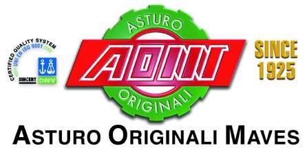 ASTURO ORIGINALY MAVES